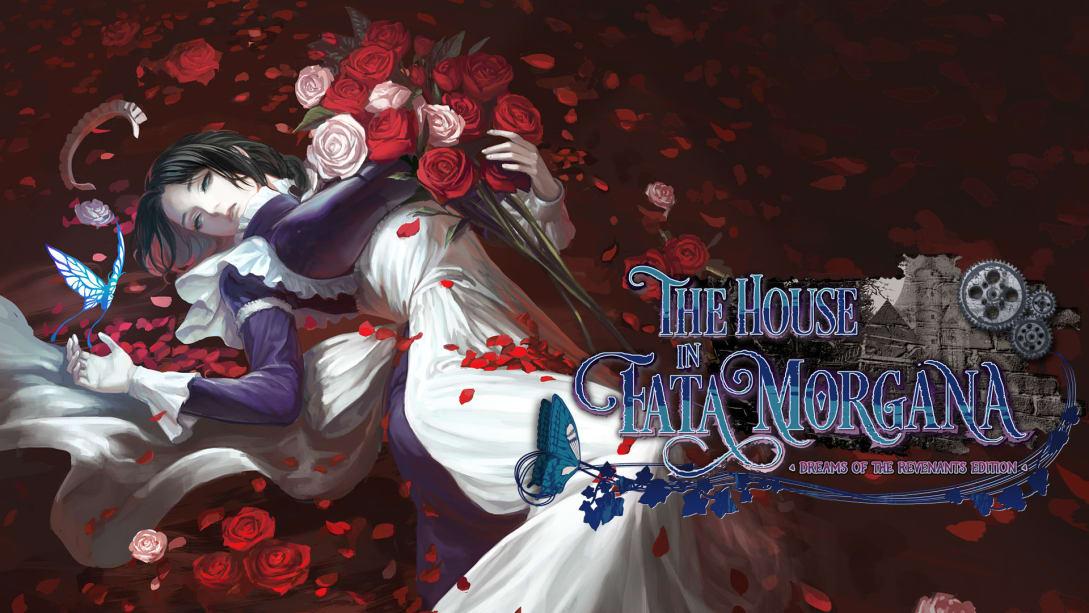 海市蜃楼之馆:梦境中的亡灵版(The House in Fata Morgana: Dreams of the Revenants Edition)插图5