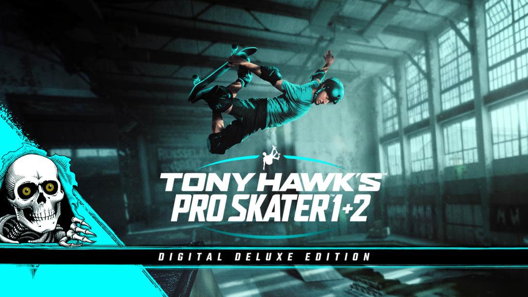 托尼·霍克:职业滑板手1 + 2(tony hawk's pro skater 1 + 2)插图4