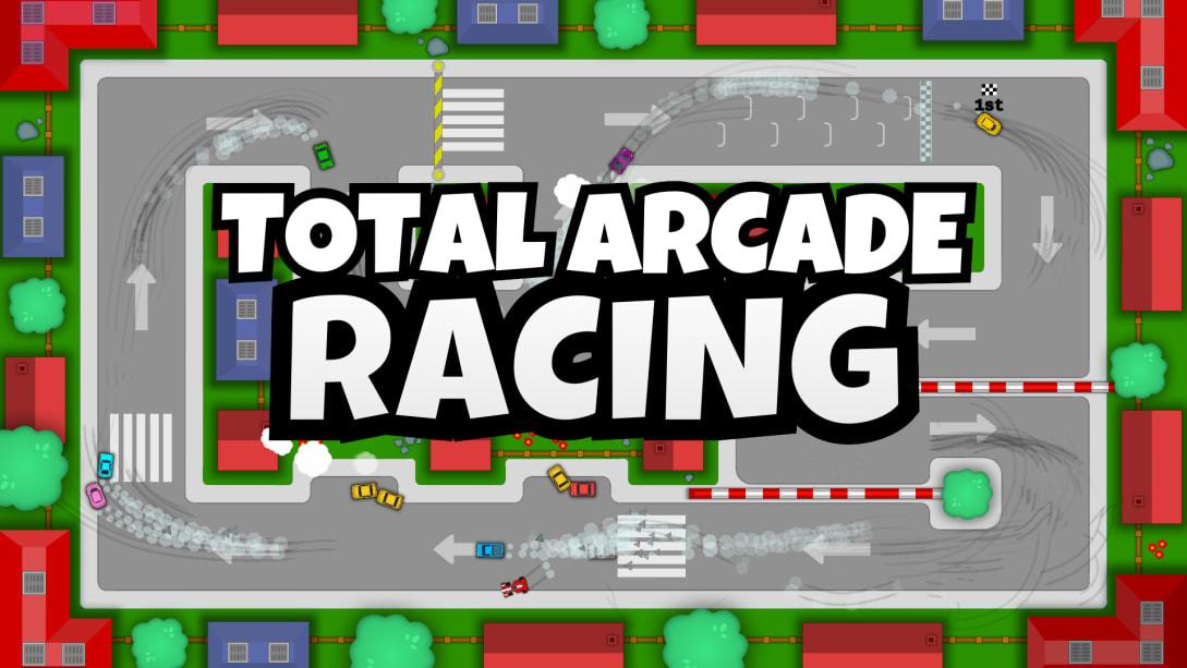 完全街机赛车(Total Arcade Racing)插图5