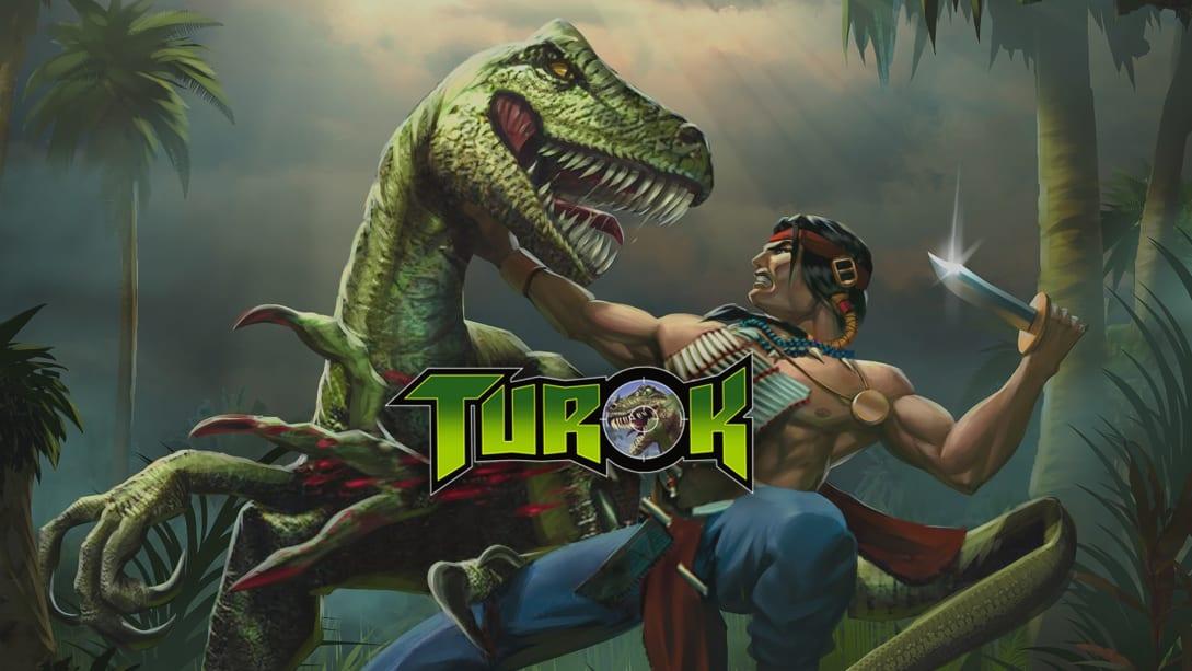 恐龙猎人(Turok)插图5