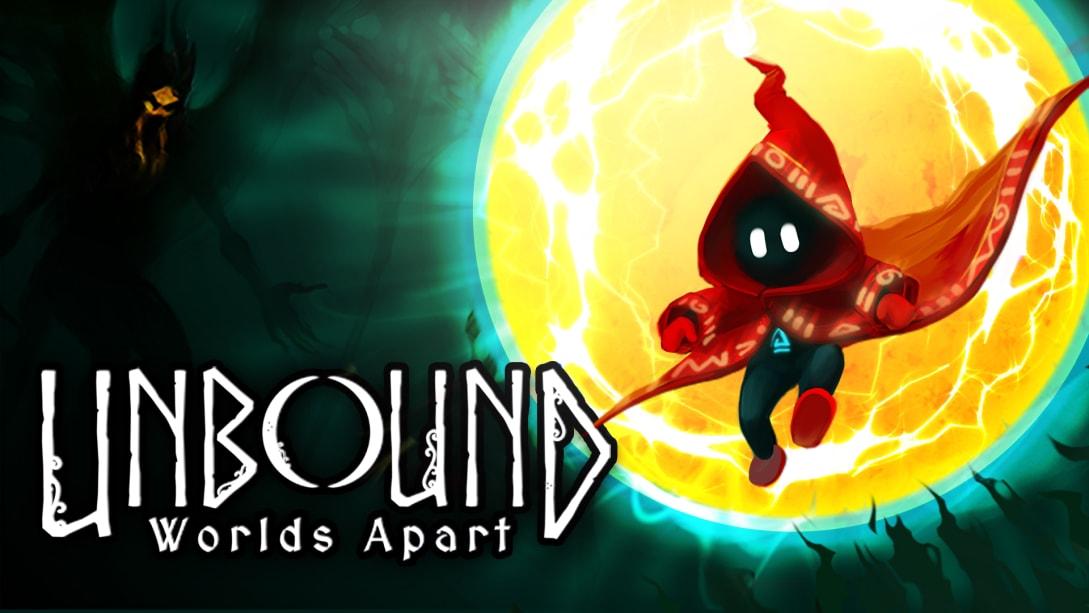 游离于世界之海(Unbound: Worlds Apart)插图6