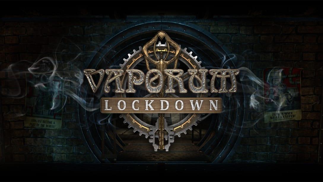 蒸汽地牢:禁闭(Vaporum: Lockdown)插图6
