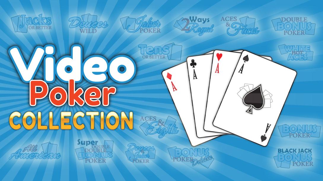 电子扑克合集(Video Poker Collection)插图5