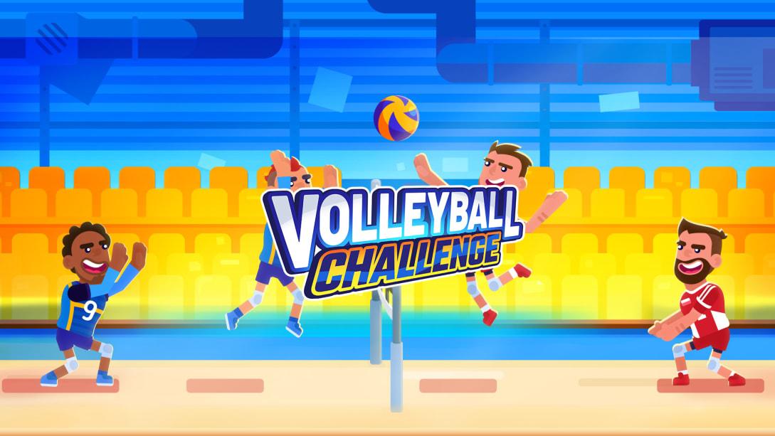 排球挑战2021(Volleyball Challenge)插图5