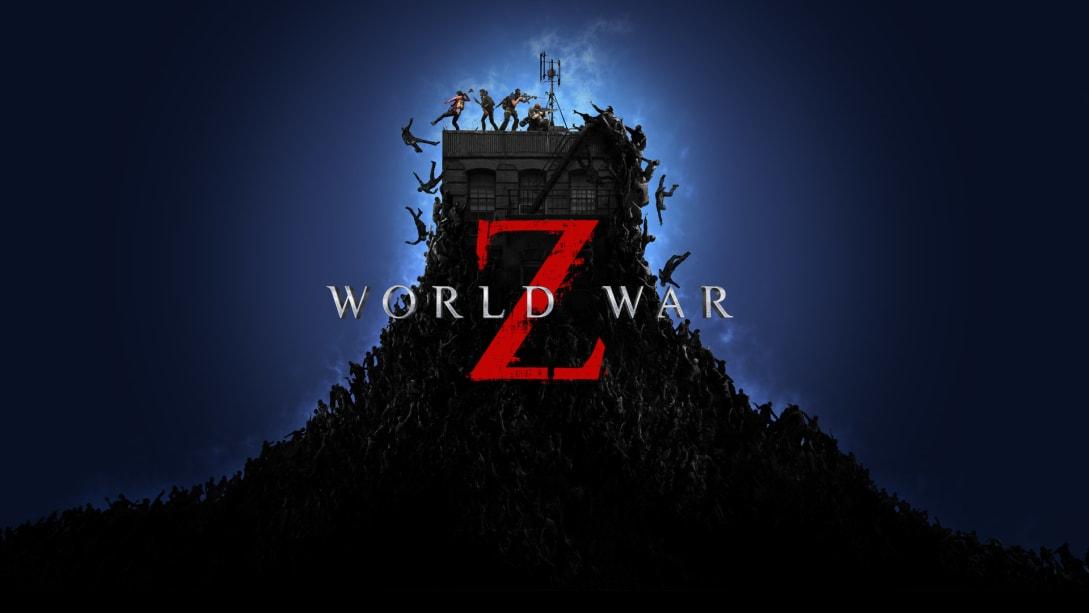 World War Z para o console Nintendo Switch - Detalhes de jogos da Nintendo