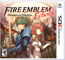 Fire Emblem Echoes: Shadowns of Valentia