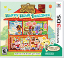 Animal Crossing: Happy Designer