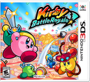 Kirby Battle Royale for Nintendo 3DS