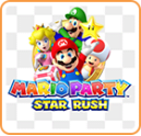 Mario Party: Start Rush - Party Guest