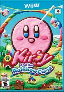 Kirby and the Raindow Curse