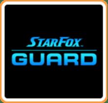 Star Fox Guard - Digital Version Boxart