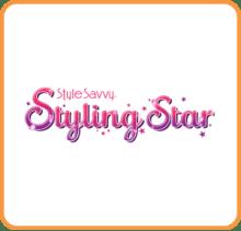 Style Savvy: Styling Star Boxart