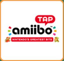amiibo tap: Nintendo's Greatest Bits Boxart