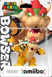 Bowser Boxart