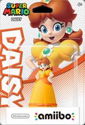 Daisy Boxart