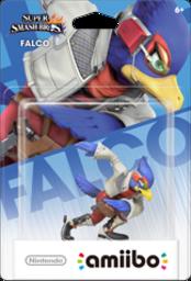 Falco Boxart