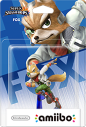 Fox Boxart