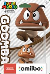 Goomba Boxart