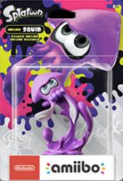 Inkling Squid Boxart
