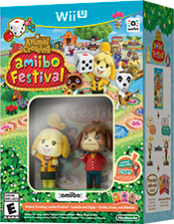 Isabelle - Winter Outfit Boxart