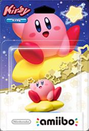 Kirby Boxart