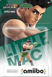 Little Mac Boxart