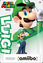Luigi™ Boxart