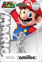 Mario™ - Silver Edition Boxart