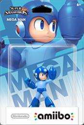 Mega Man™ Boxart