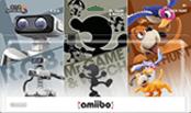 Mr. Game & Watch Boxart
