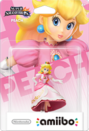 Peach™ Boxart