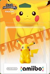 Pikachu Boxart