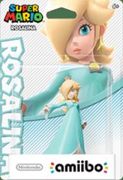 Rosalina Boxart