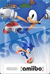 Sonic™ Boxart