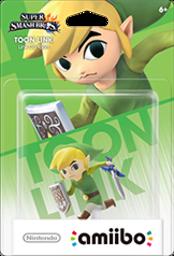 Toon Link Boxart