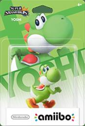 Yoshi™ Boxart