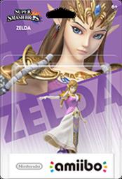 Zelda™ Boxart