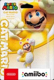 Cat Mario Boxart