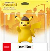 Detective Pikachu Boxart