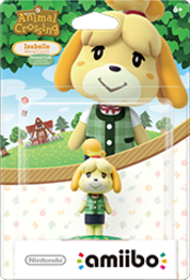 Isabelle - Summer Outfit Boxart
