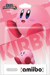 Kirby™ Boxart
