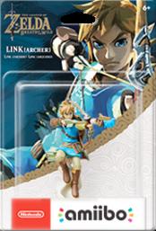 Link™ (Archer) Boxart