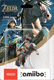 Link™ (Rider) Boxart