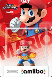 Mario™ Boxart