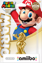 Mario™ - Gold Edition Boxart