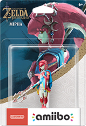 Mipha Boxart