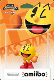 PAC-MAN™ Boxart