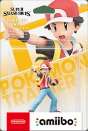 Pokémon Trainer Boxart