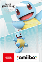Squirtle Boxart