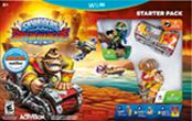 Turbo Charge Donkey Kong Boxart
